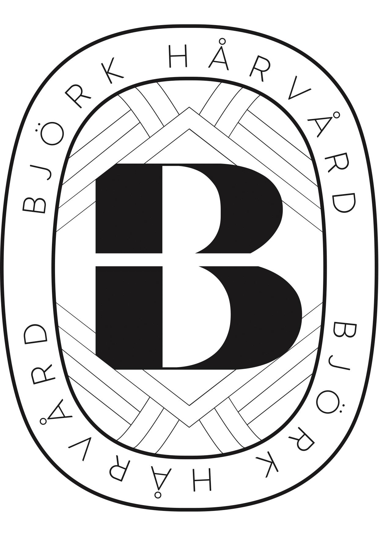 Bjork logga