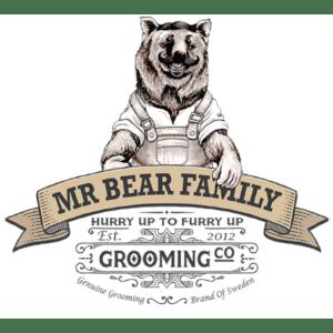 mr_bear_family